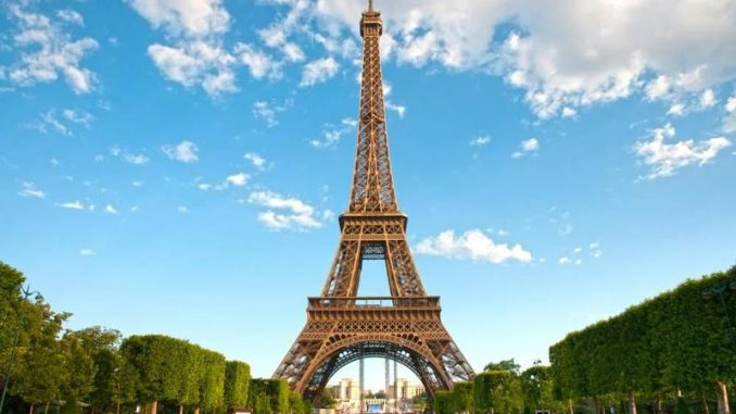 Франция: описание,фото,климат,география,население | туризм и путешествия