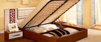 Что такое ламели - особенности и преимущества. крепление ламелей для кровати
