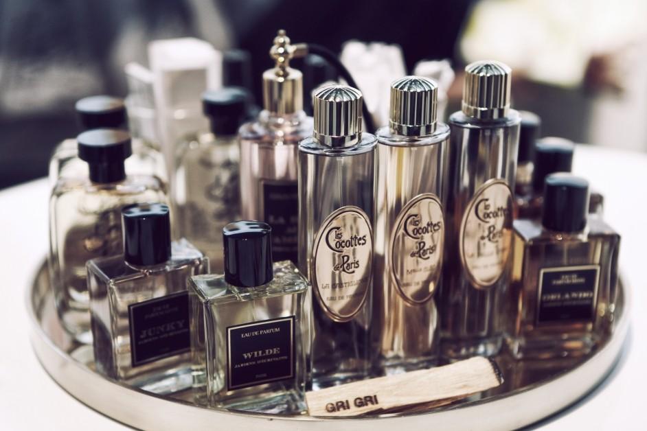 Селективные духи: что это такое? что такое селективная парфюмерия