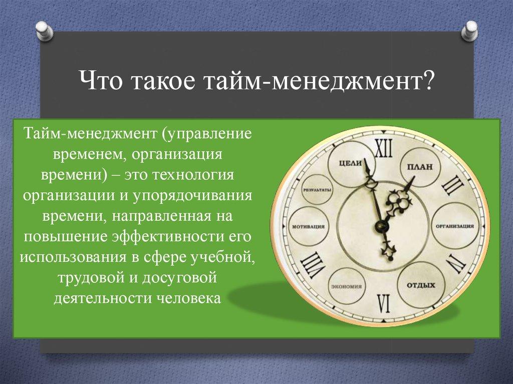 Принципы тайм-менеджмента в работе | блог | weeek