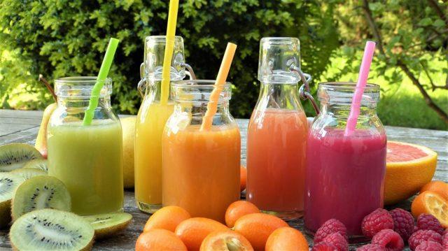 Что такое нектар? чем он отличается от сока?