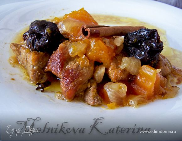Цимес: 5 рецептов традиционного еврейского блюда