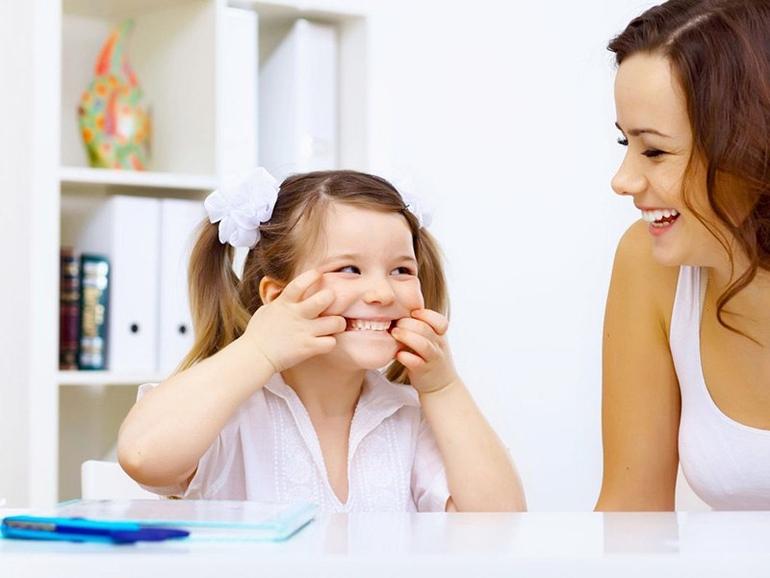 Дизартрия у детей - что это: виды, причины, обследование, симптомы, лечение