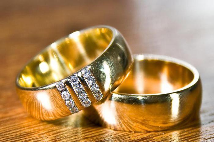 Традиции на помолвку