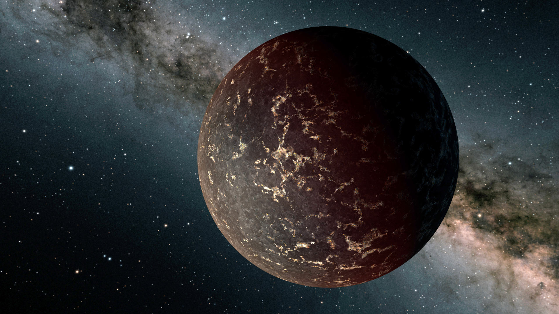 Список потенциально жизнепригодных экзопланет