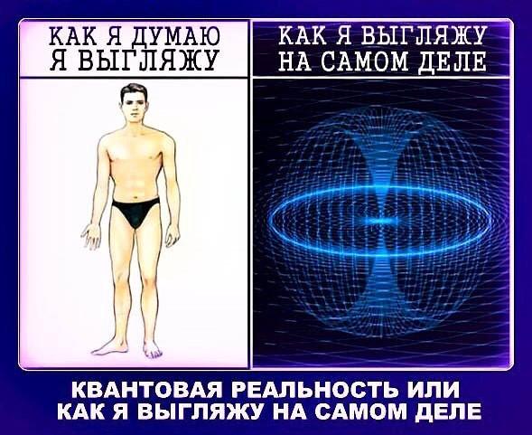 Что такое реальность – объективная и субъективная, физическая, виртуальная и социальная