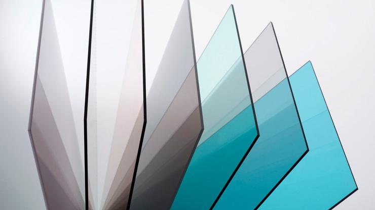 Виды поликарбоната: их особенности, технические характеристики и область применения