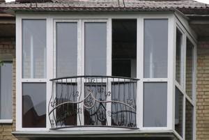 Французский балкон — в чем особенность? топ-100 фото дизайна