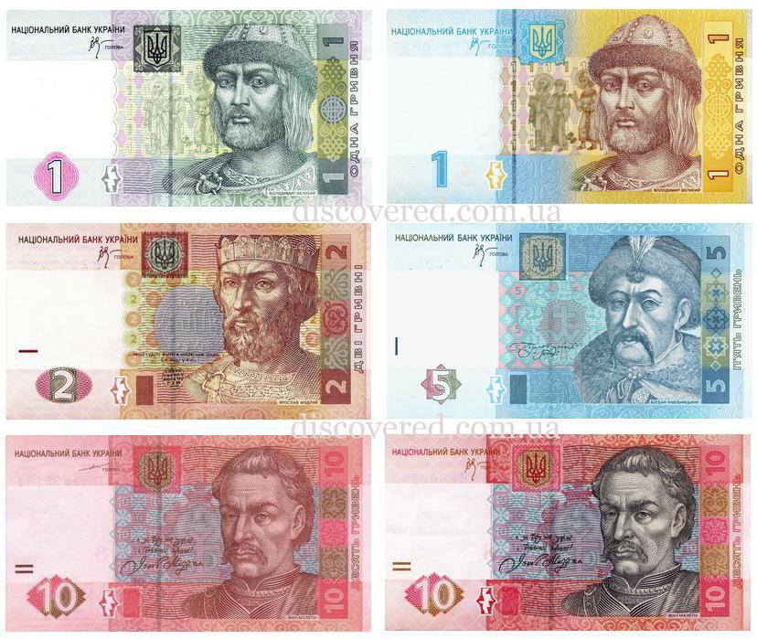 Курс украинской гривны к рублю на сегодня