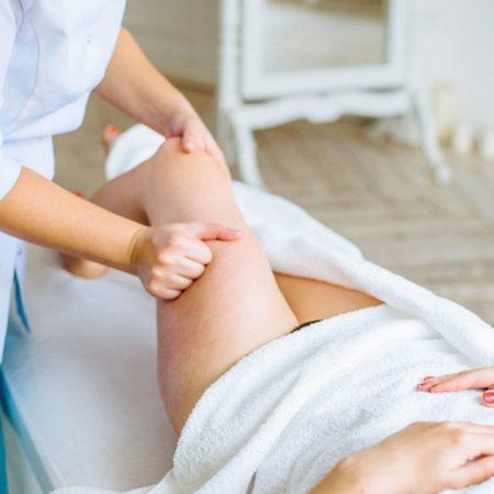 Лимфодренажный массаж лица: показания и противопоказания, техники лимфодренажного массажа
