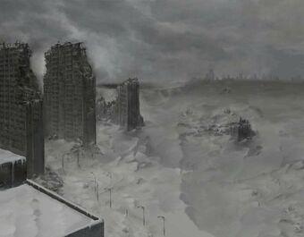 Концепция «ядерная зима»