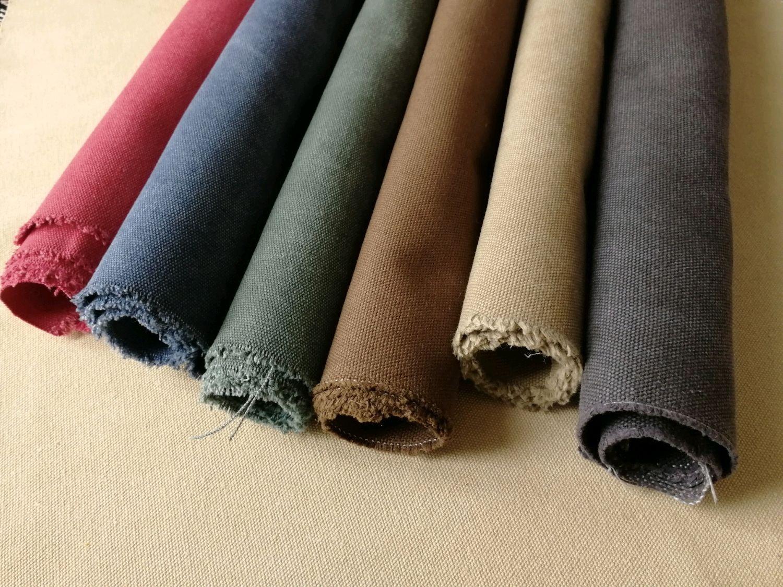 Что за ткань канвас и из чего сделан такой материал, что из него шьют, кроме сумок?