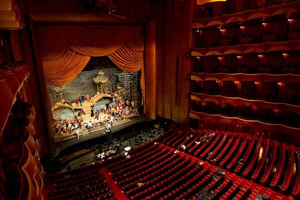 Что такое опера в музыке – определение для детей: с чего она начинается и к какому жанру относится | tvercult.ru