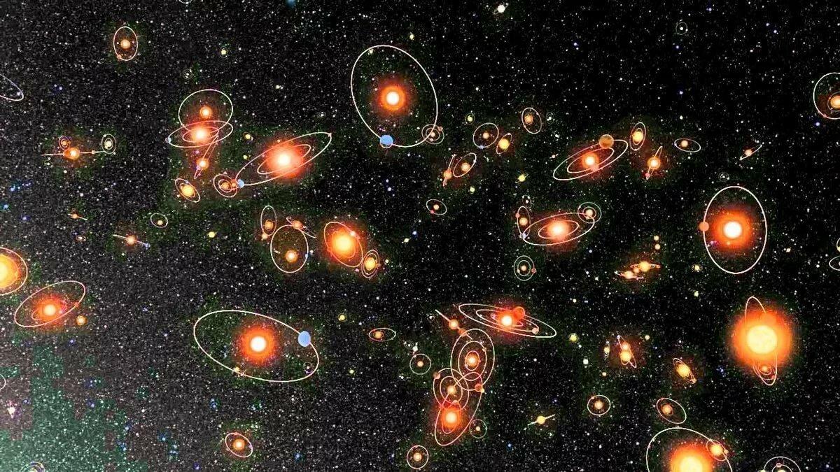 Что такое галактика и сколько их? описание, фото и видео  - «как и почему»