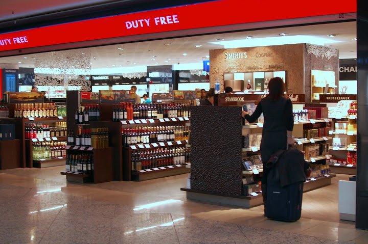 Все, что турист должен знать о duty free: не так это и дешево