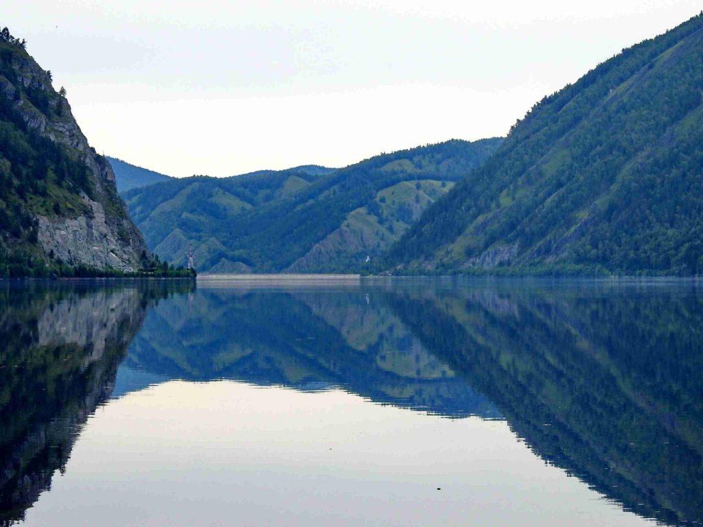 Главная водная артерия северной америки — миссисипи: исток реки, русло и устье