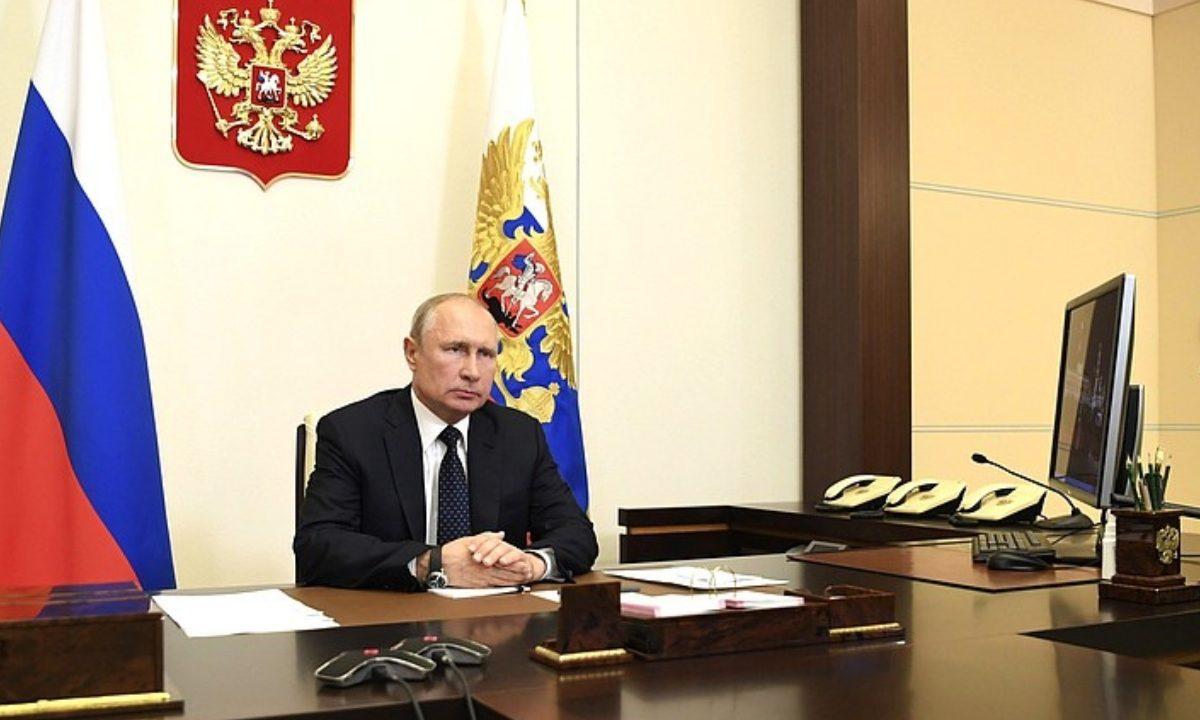 Нетолько «обнуление». что изменят поправки вроссийской конституции