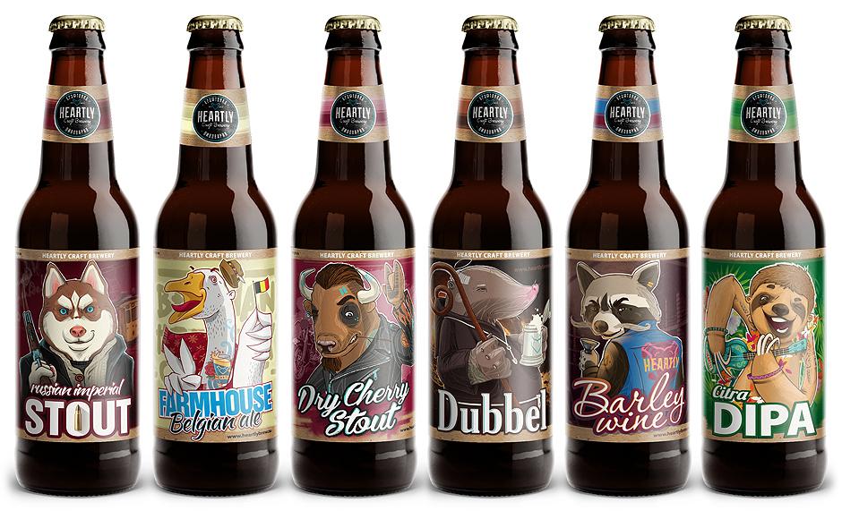 Что такое крафтовое пиво: эксклюзив или продукт массового потребления — staff-online