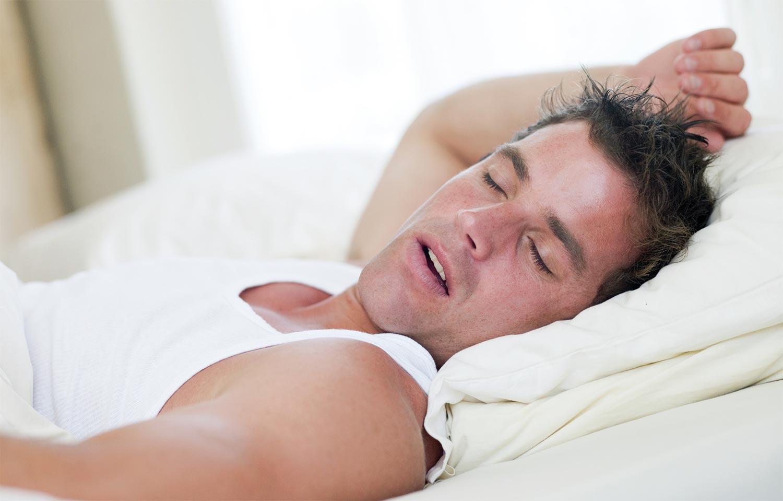 Поллюция: что это такое, почему человек кончает во сне