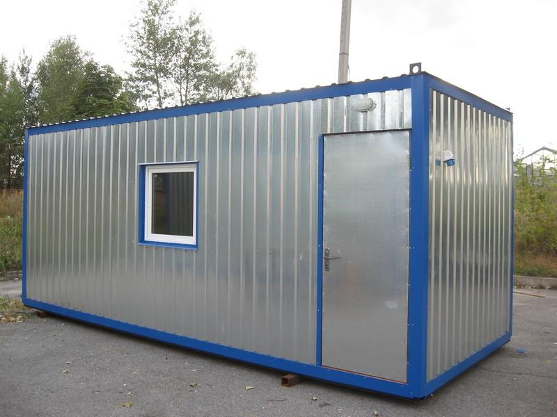 Грузовые контейнеры: типы, конструкция, применение – склад и техника