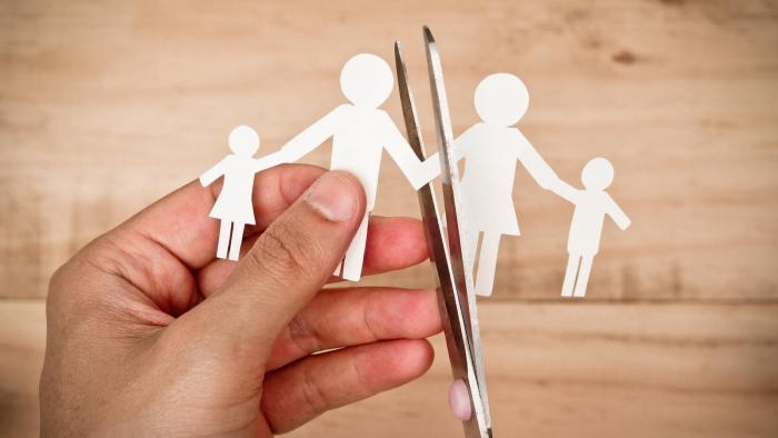 Права супругов при разводе
