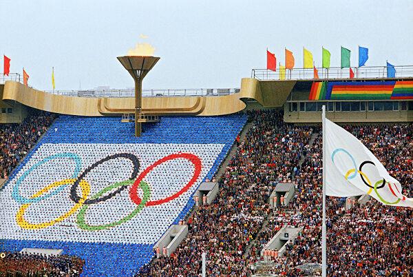 О спорт, ты — мир! история олимпийских игр: от античных времён до зимней олимпиады в пхёнчхане