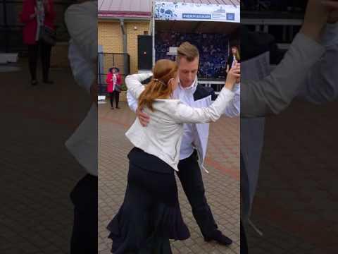 О танго мужчина и женщина моя лучшая танда
