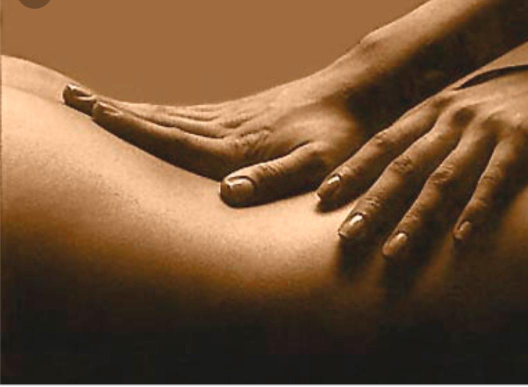 Что такое массаж лингама видео урок?