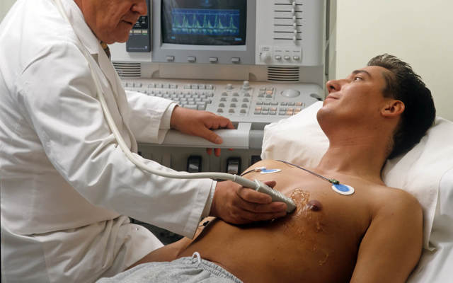 Эхокг и узи сердца: в чем разница между обследованиями органа