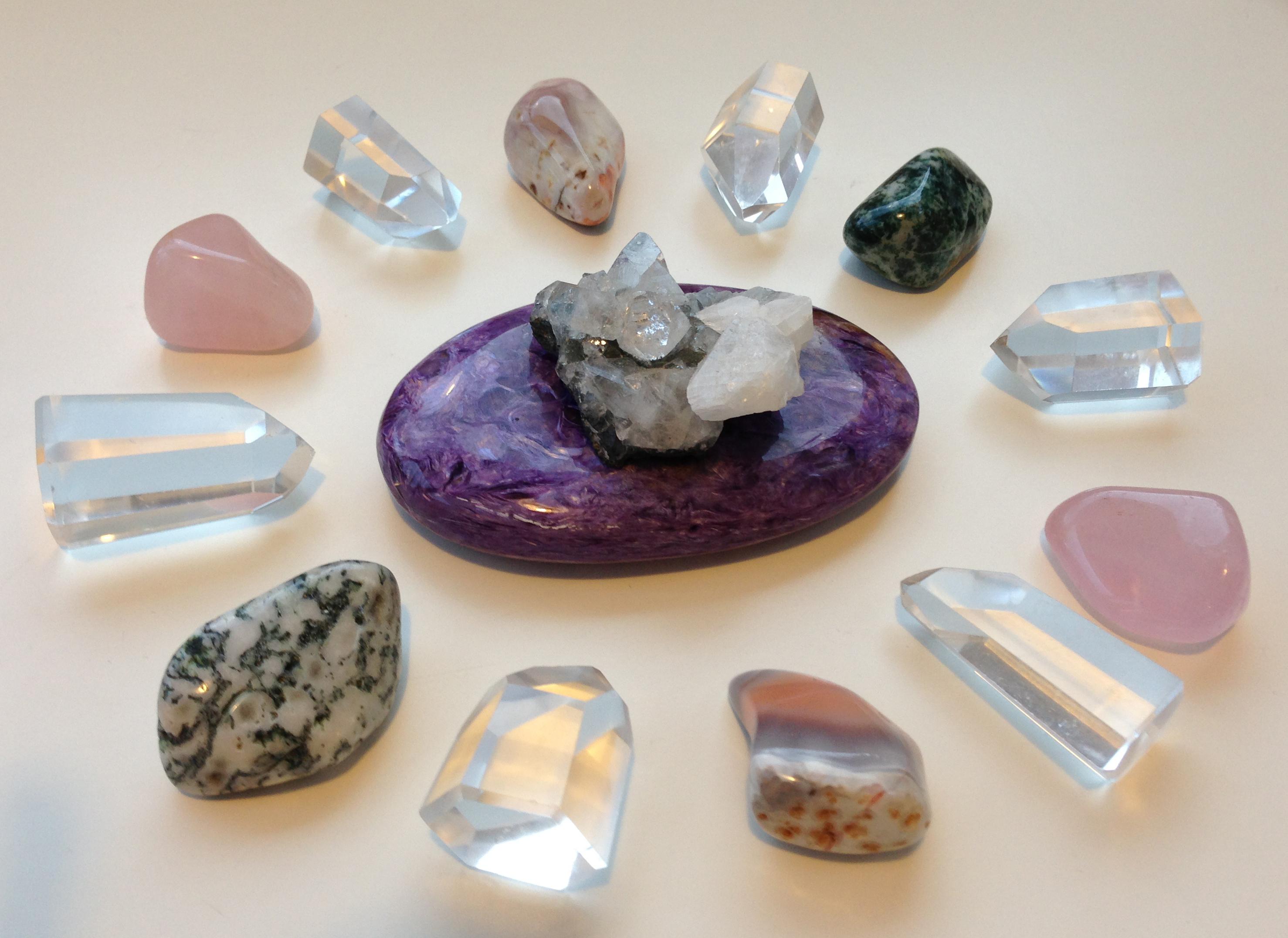 Природный камень: описание, добыча, разновидности (фото)