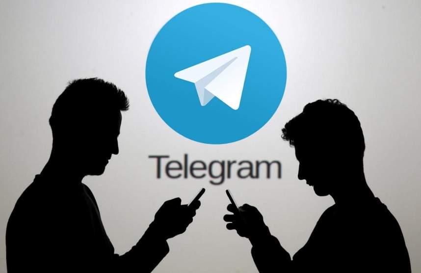 Что такое секретный чат в telegram