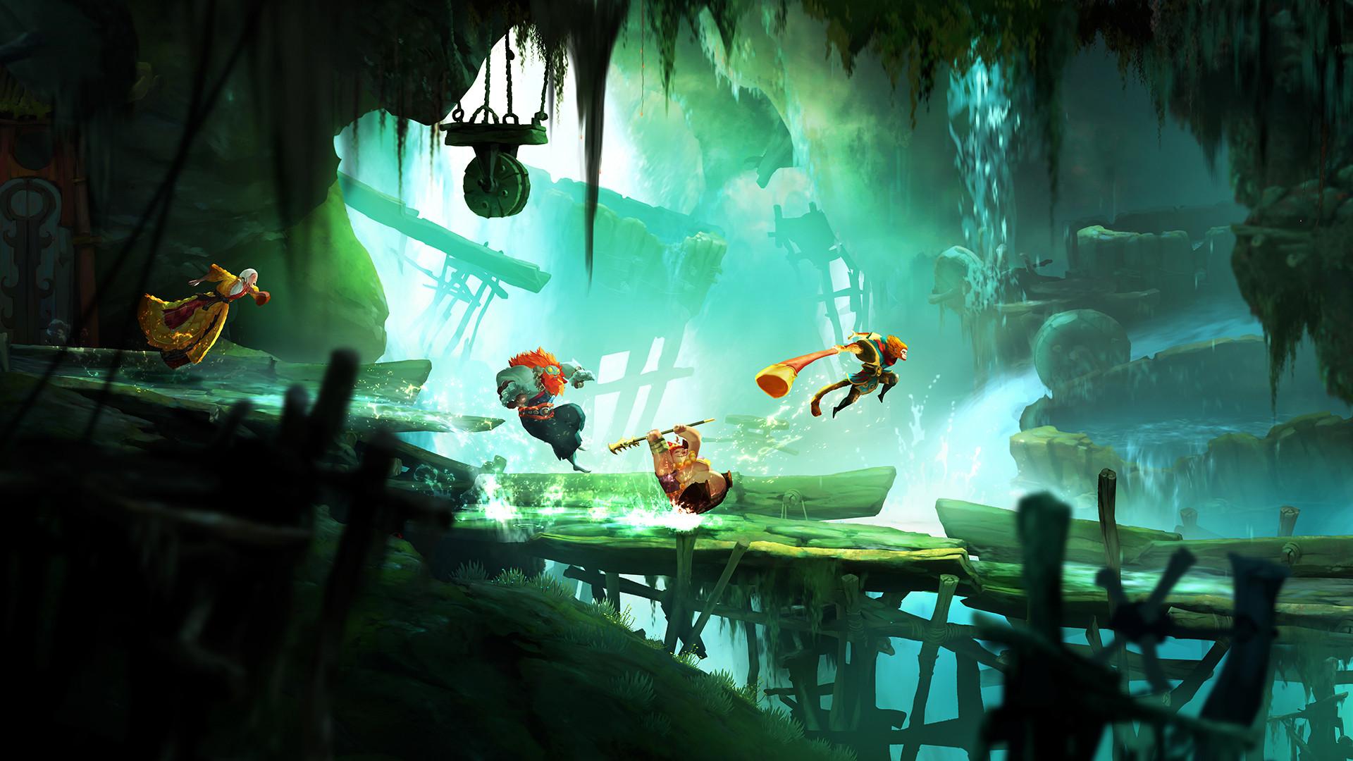 18 самых влиятельных инди-игр десятилетия. от minecraft до cuphead — игромания