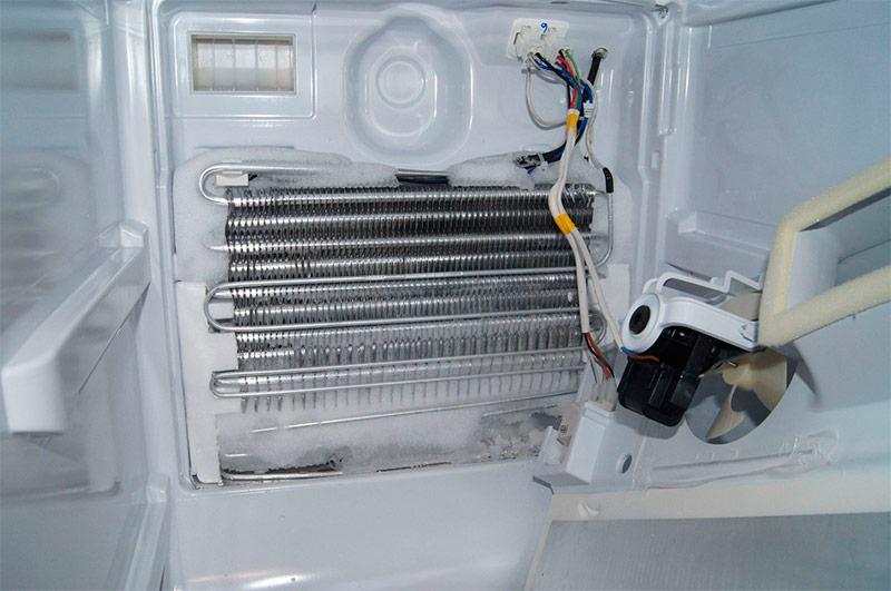 Low frost — что это такое в холодильнике, преимущества этой системы разморозки