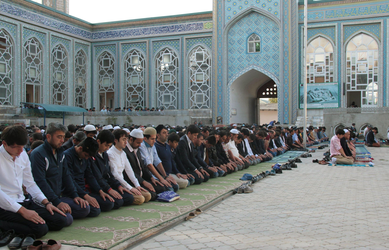 Курбан-байрам в иране: традиции и обычаи праздника