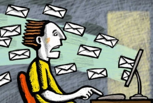 Что означает спам в контакте. что такое спам вконтакте
