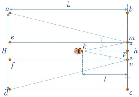 Физика: плоское зеркало | частная школа. 9 класс