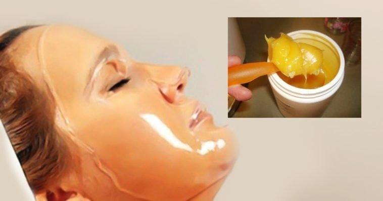 Способы и правила использования ланолина для кожи лица