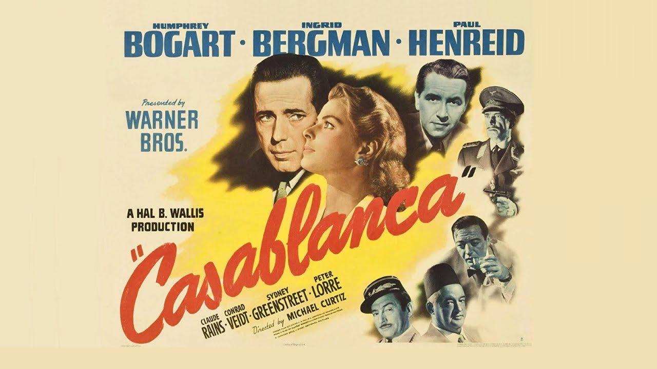 История касабланки - history of casablanca