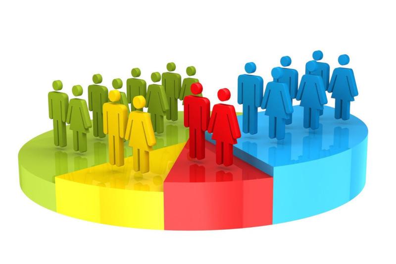 Демография — википедия. что такое демография