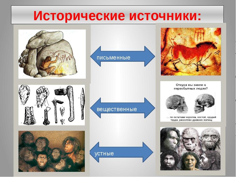 Глава пятая общее значение исторических источников. методология истории
