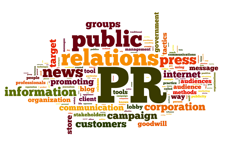 Профессия «пиар-менеджер»: специалист по работе с общественностью — checkroi
