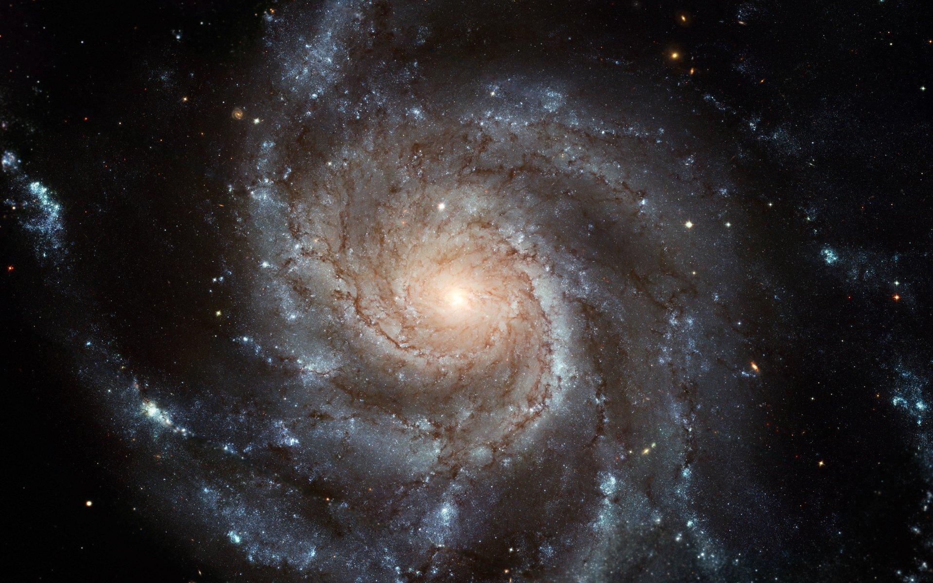 10 самых удивительных галактик во вселенной   new-science.ru