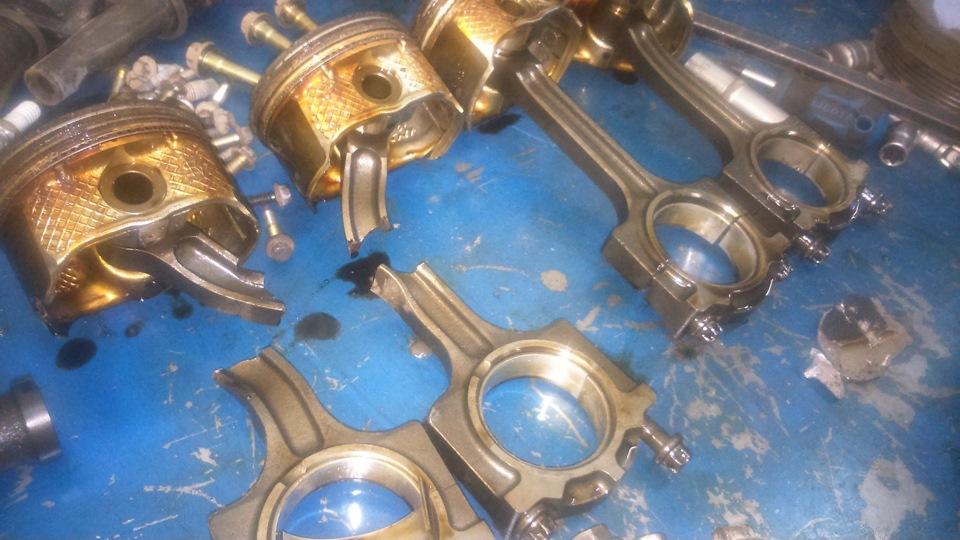 Гидроудар двигателя: что это такое, последствия, как и отчего происходит в автомобиле, а также как избежать и что делать при возникновении