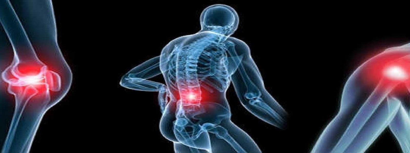 Артралгии: что это такое, симптомы и лечение