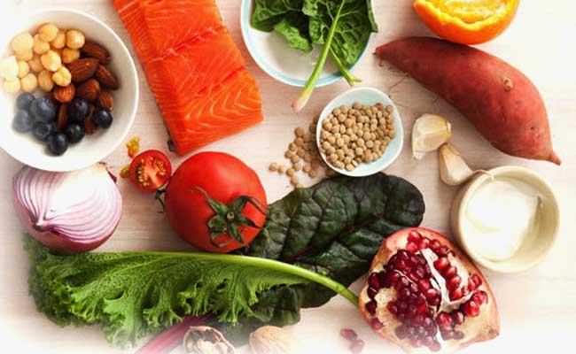 Правильный режим питания - расписание на каждый день