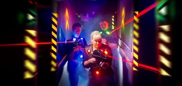 Лазертаг - что это? » лазертаг в казахстане: тактический симулятор, игры, спорт, лазерный бой, продажа и покупка лазертаг оборудования
