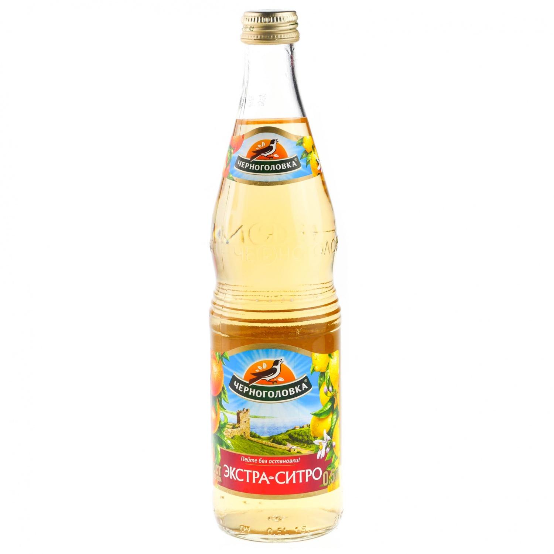 Напиток ситро содержание полезных веществ, польза и вред, свойства