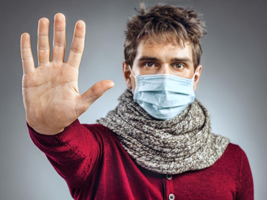 Мизофобия или боязнь микробов и грязи: симптомы и лечение | салид