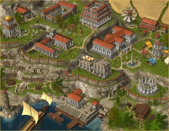 Что это - полис в древней греции? государства-полисы древней греции
