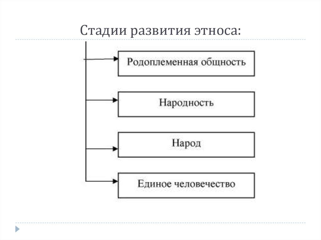 В какой последовательности читать книги проекта. этно-путеводитель